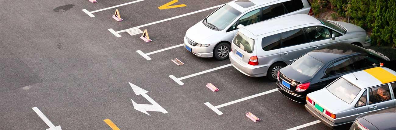 Image result for Parking Services